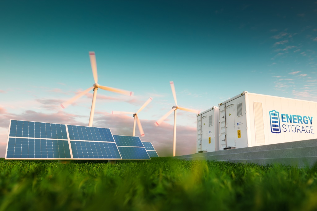 Marktforschung, Vertriebsberatung und -unterstützung für ein Unternehmen aus der elektrischen Energietechnik
