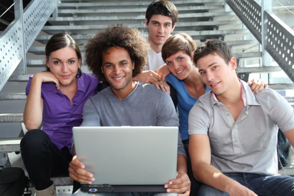 Vertriebscoaching für ein Karriereportal für Studenten und Absolventen