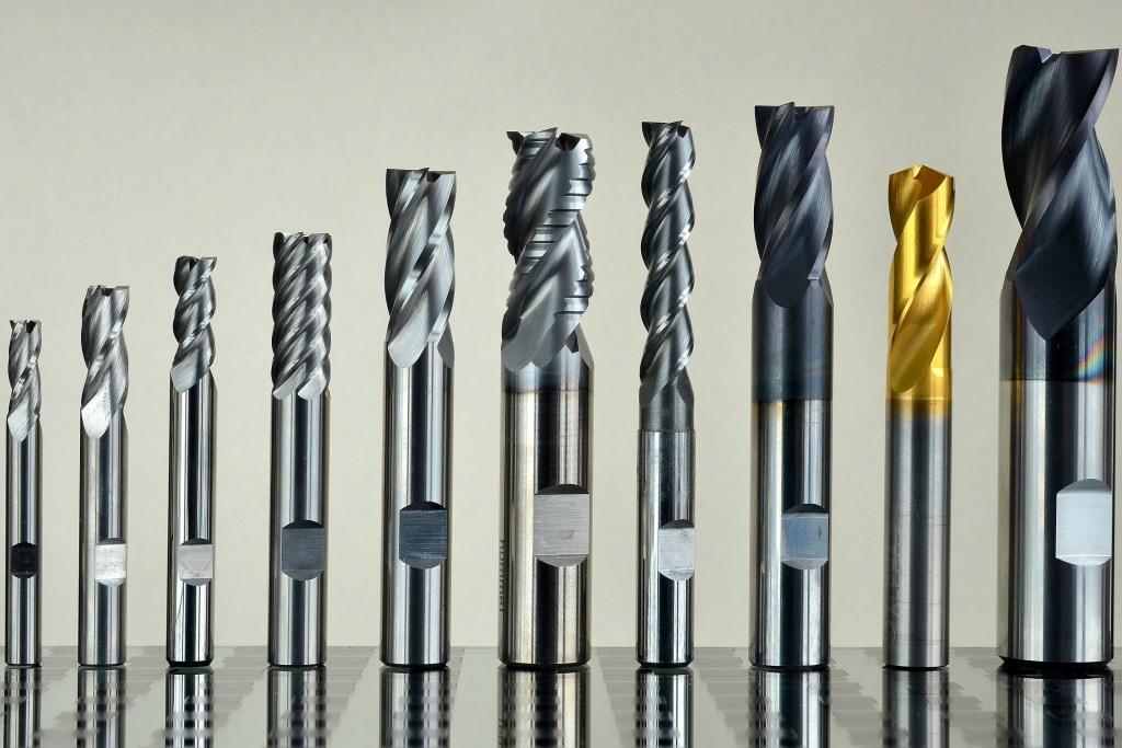 Vertriebsberatung und –unterstützung für ein Unternehmen aus der Werkzeug- und Oberflächentechnik