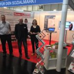 Messestand