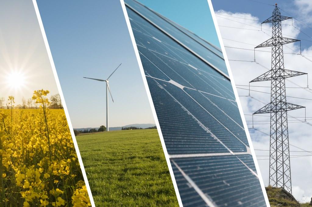 Vertriebsberatung und -unterstützung für einen Anlagenzertifizierer im Wind-, Sonnen- und Bioenergiebereich