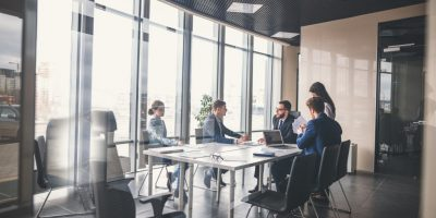 Neuer Kunde: Online-Stellenportal für Fach- und Führungskräfte