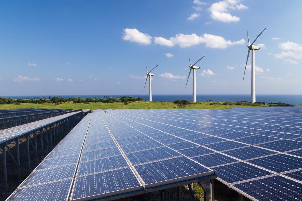 Marktforschung, Vertriebsberatung und -unterstützung für einen Prognosedienstleister von Wind- und Solarstromvorhersagen