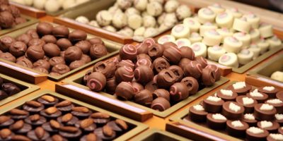 Neuer Kunde aus der Lebensmittelindustrie (Belgien)