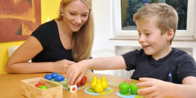 Verband der pädagogischen Pflegeberufe aus den Niederlanden