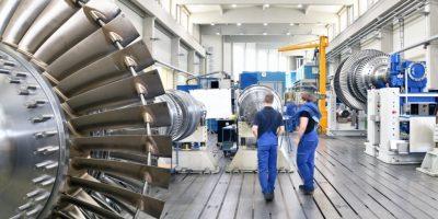 """Mitarbeitergewinnung """"Außendienstmitarbeiter (m/w)"""" für einen belgischen Maschinen- und Anlagenbauers"""