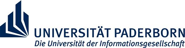 Universität Paderborn Logo