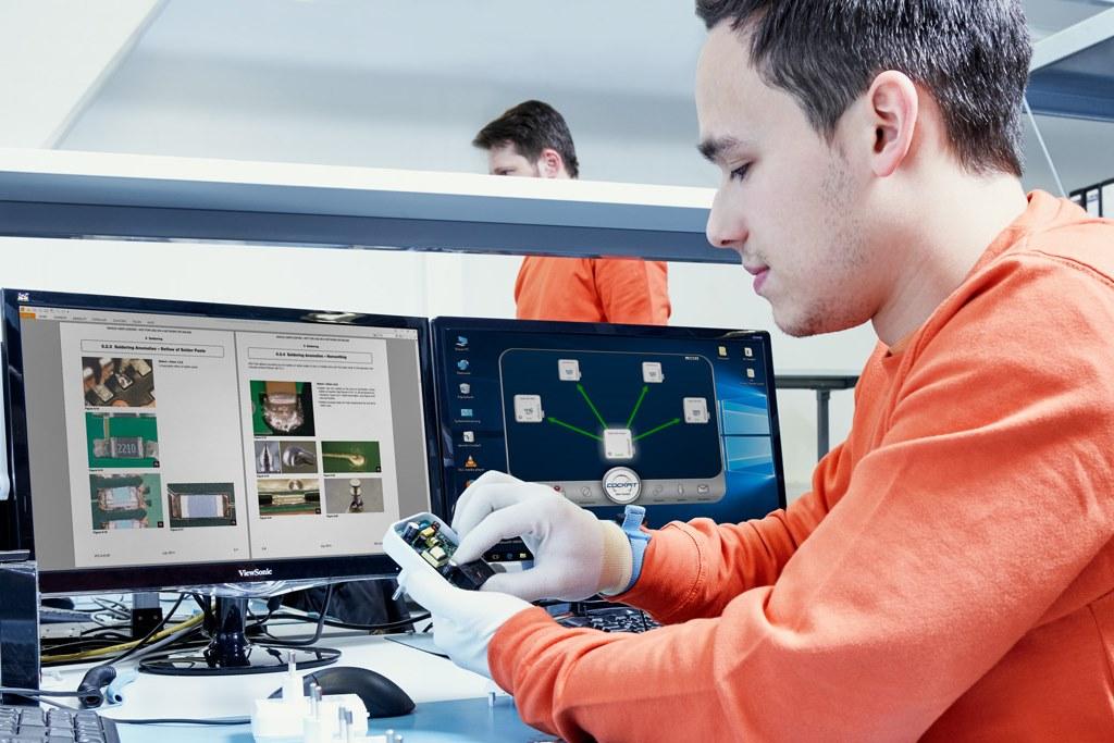 Marktforschung, Vertriebsberatung und -unterstützung für ein Unternehmen aus dem After Sales Service sowie Hotline und Support Business