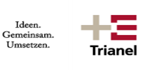 Trianel Logo
